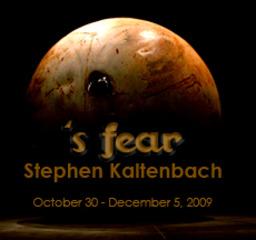 , Stephen Kaltenbach