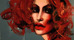 Face_on_grey_diptych_60x72_and_60x36