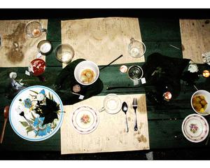 , wild feasties