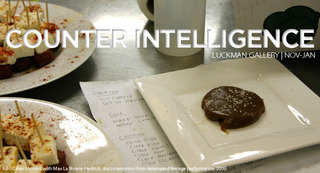 Counter Intelligence,
