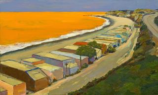 Sand Diggers, Marisa Murrow