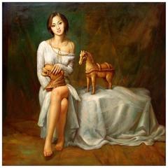 少女, Chan Tong San