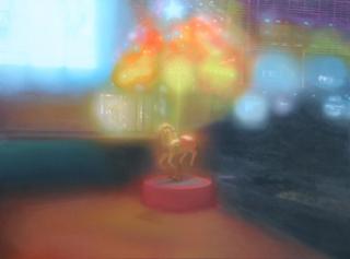 Christmas Hobbyhorse, Ma Sibo