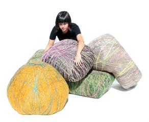 Soft Rocks, Tanya Aguiñiga