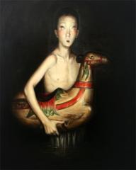Together No.6, Liu RuiZhao