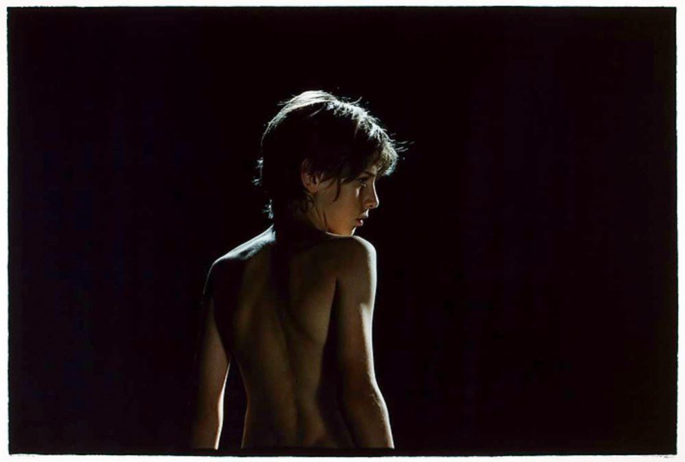 bill henson nude teen