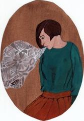 Eliza, Valerie Pensworth