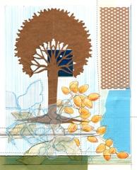 Tree, Rachel Robertson