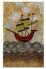 Open Seas, Karen Kang