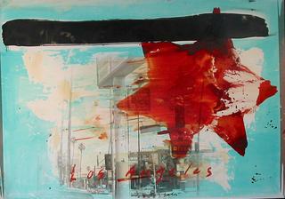 LA Star, Tony Soulie