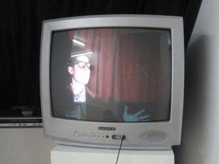 The Woody Allen Show, Jessica Voorsanger