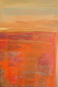 Goathland__2008-2009___73_x_61_cm___acrylic_and_oil_on_canvas