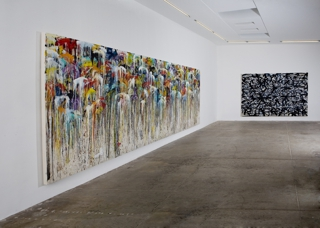 Installation View, Helen Garber
