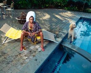 Poolside, Renee Cox