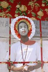 Endz-Khani + Di Krew I-III, from the Disciplez Series, Ebony Patterson