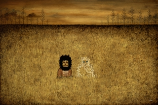 Truth Found Whispering Dead, Andy Kehoe