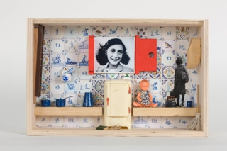Anne Frank, Dwora Fried