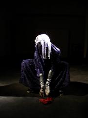 Burqua Cabaret, Lisa Von Koch