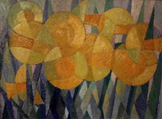 Daffodils , Lincoln Pugh Jenkins