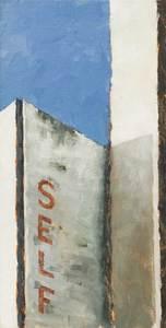 Self-plenty-hidden-painting