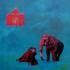 Elephantsatfortress