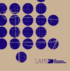 LAPS 20th National catalog, National Juried Competition