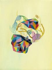 Crystal Quantum, Linda Kim