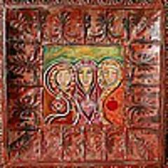 Three Graces, Shiloh Sophia McCloud