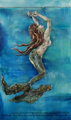 The Gilded Mermaid, Elizabeth Gibbons