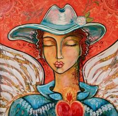 Holy Cowgirl, Shiloh Sophia McCloud