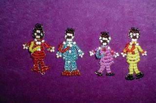1967 Sgt. Pepper\'s, Jessica Voorsanger