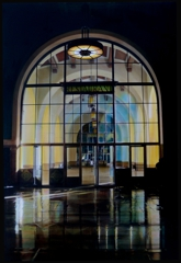 Union Station, Ruth Ellingson
