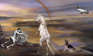 Polyhedron, Josephine Haden