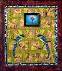 Lotus Blossom, Sandra Dawson