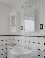 Bathroom, Rachel Boillot