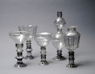 5 clear vessels,Shari Mendelson
