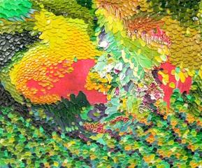 Radiated Forest, Julia Fernandez-Pol
