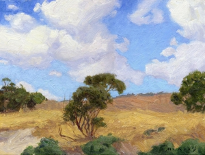 Stephen-mirich-morning-breeze-portuguese-bend_oc_9x12