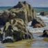 Malibu-coastline
