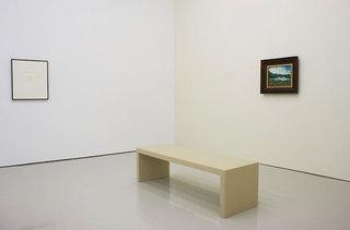 Moving a Mountain (installation shot at D\'Amelio Terras), Lisa Tan