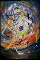 Abstract, Ang-Ray