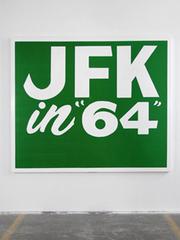 JFK 64, Todd Norsten