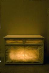 Cabinet, Lael Corbin