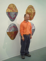 Artists Jyoji Kubo, Jyoji Kubo