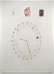 Self Portrait, Louise Bourgeois