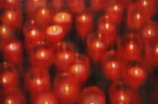 Venetian Candles, Valentin Popov