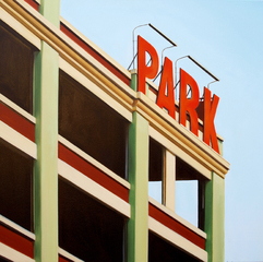 Park on Park, Allan Gorman