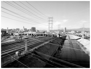 L.A. River, Los Angeles , Mark Swope
