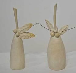 Bells, Francesc Burgos