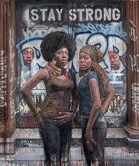 Stay Strong by Tim Okamura,